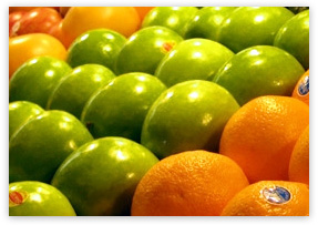 Pic Fruit